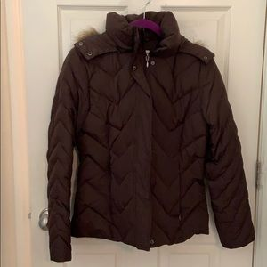 Sonoma Puffer Jacket